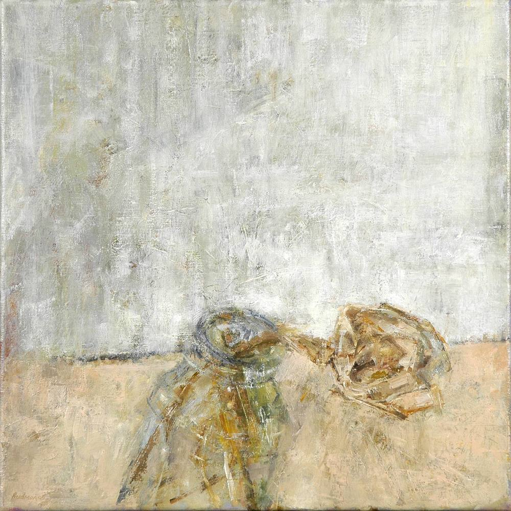 Dried Flower - 2005