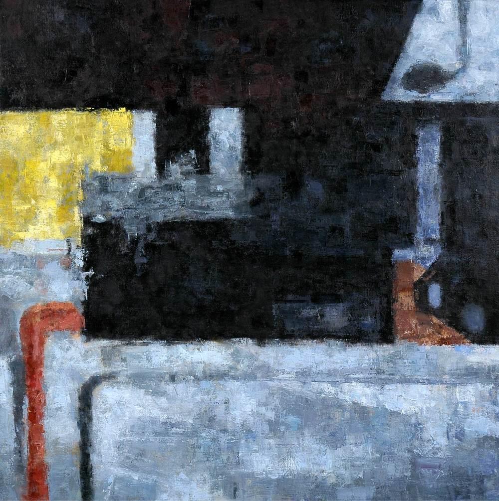 Interior - fragment - 2006