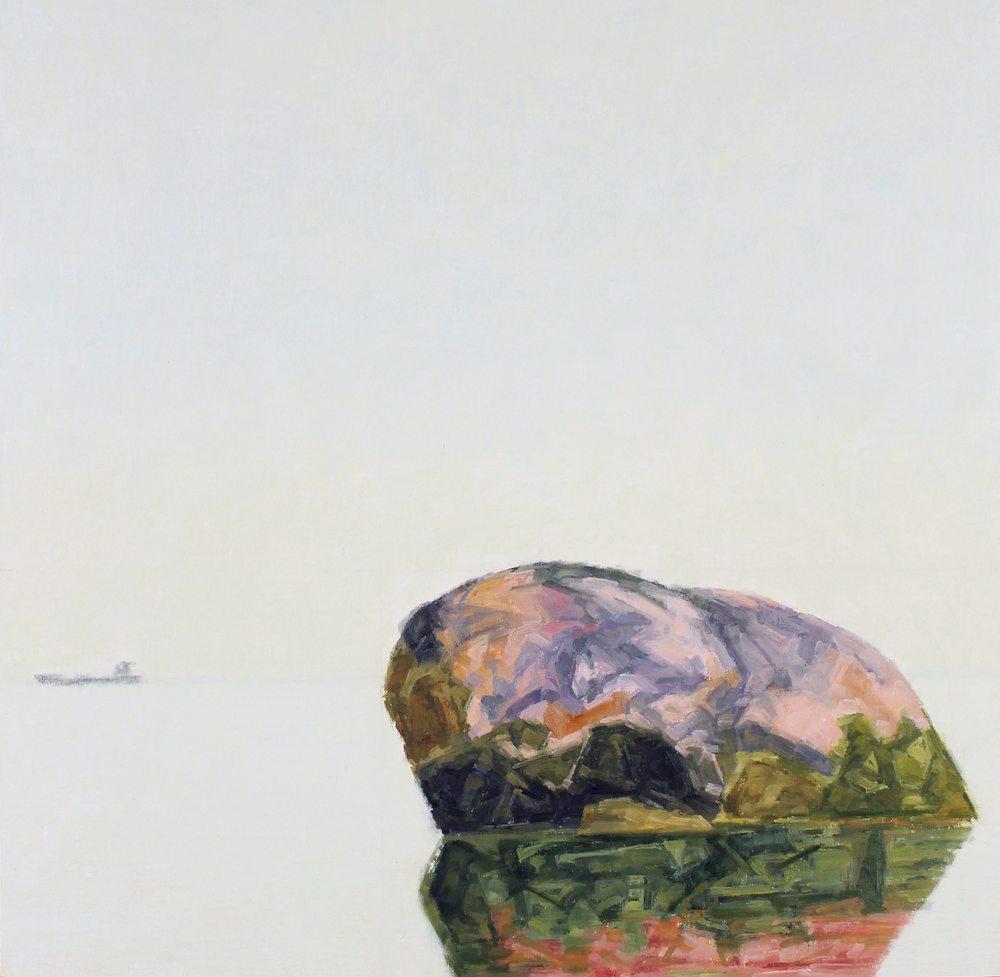 sean rudman selected paintings 2015