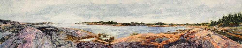 Northern Landscape III-Baie-Johan-Beetz
