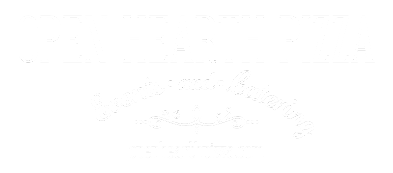 open hearth pizza