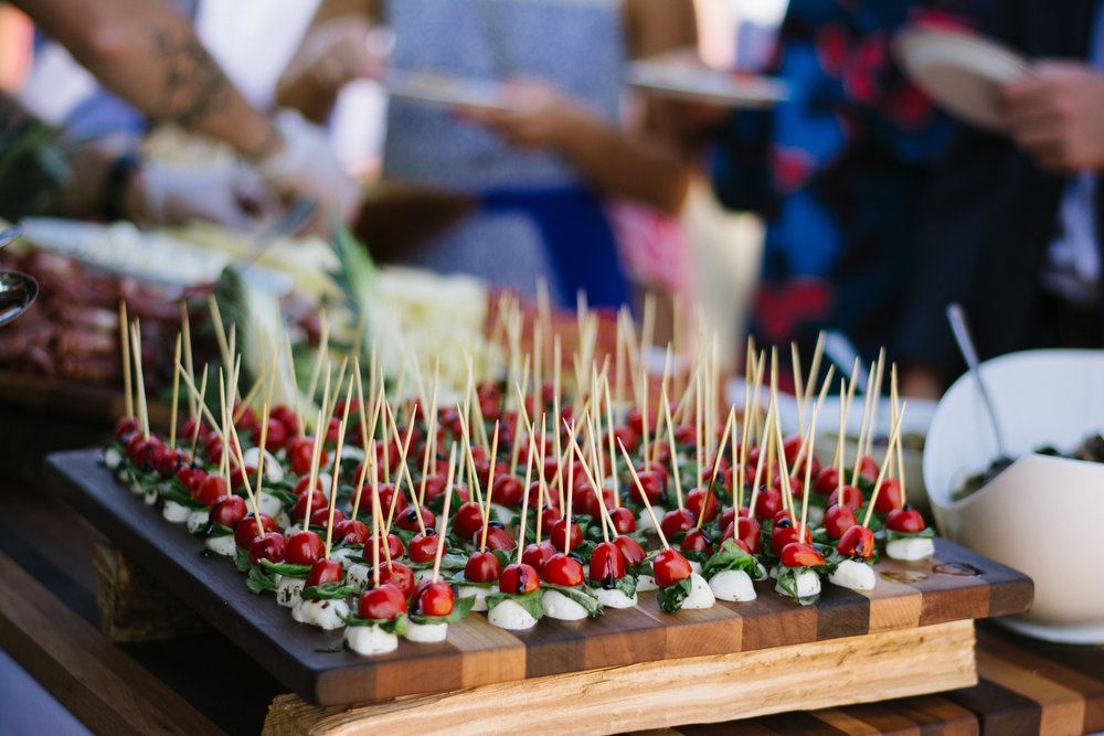 food truck catering vermont