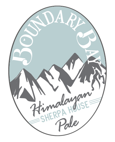 Tap Handle   Himalyayan Pale tap handle design for the Sherpa House in Seattle.