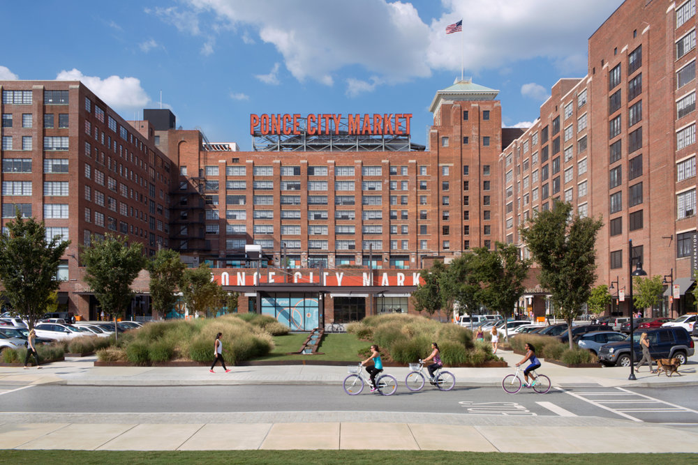 Photo courtesy of Ponce City Market