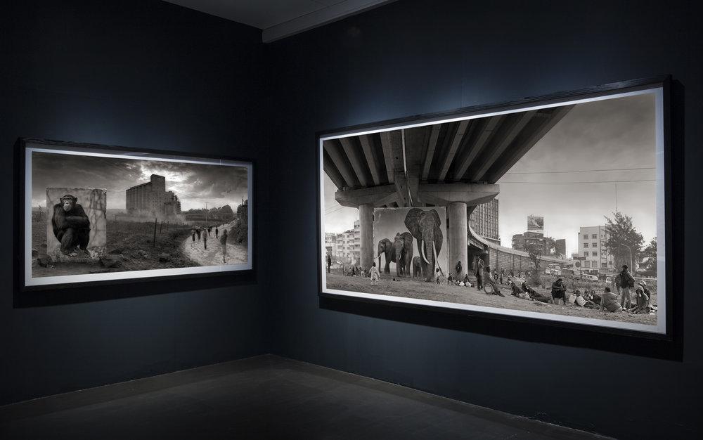 Verdibørsen P2 - Listen to the exhibition Inherit the Dust