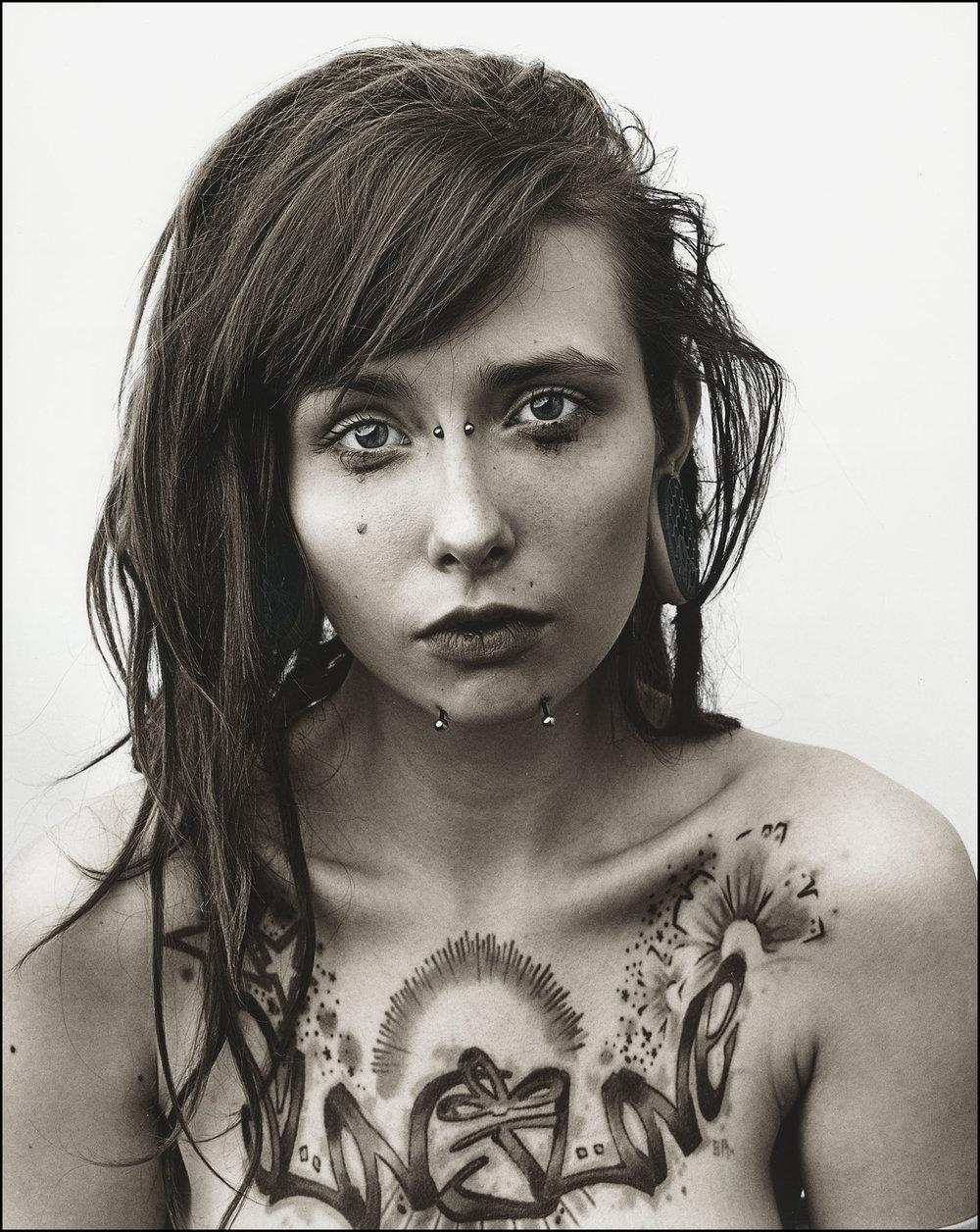 Yulya D. - 2015