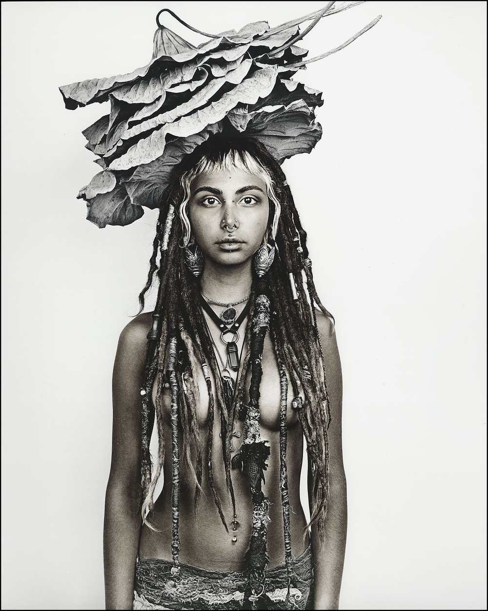 Tribes of Our Generation featured in Fotografi