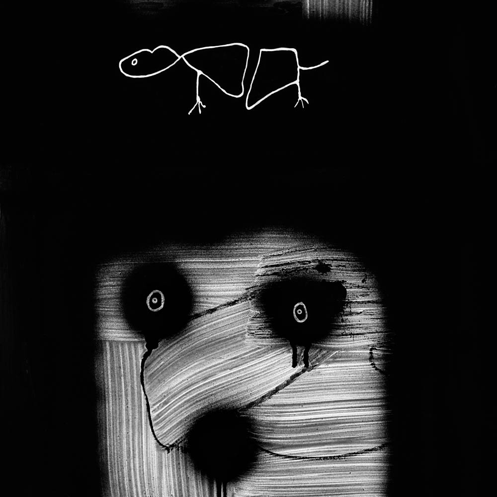 Roger Ballen - In the Mind's Eye - 2007