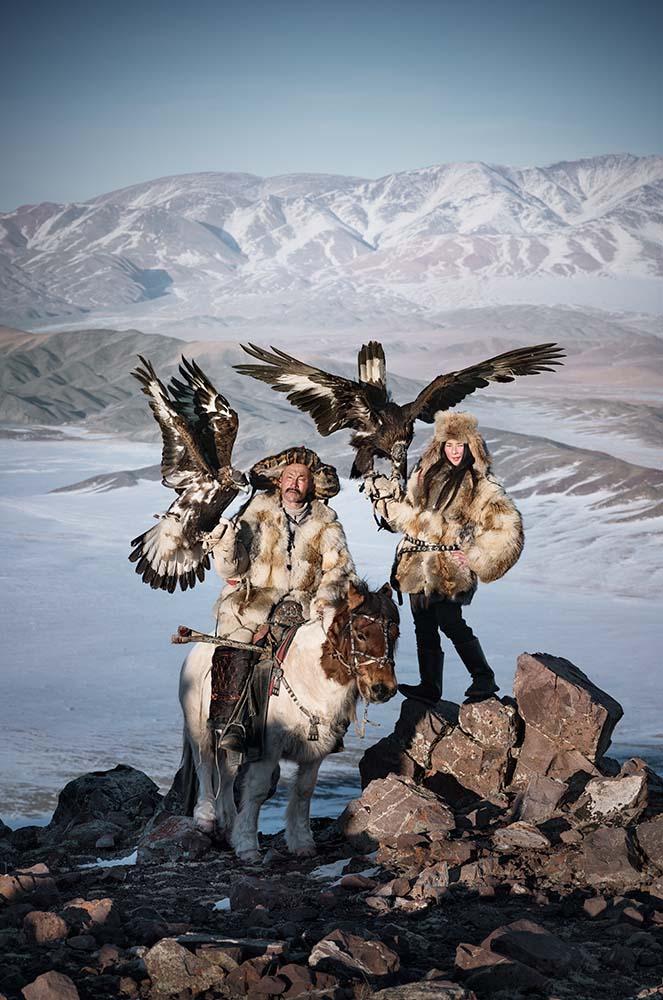 Jimmy Nelson - XXX 116 - Mongolia 2017