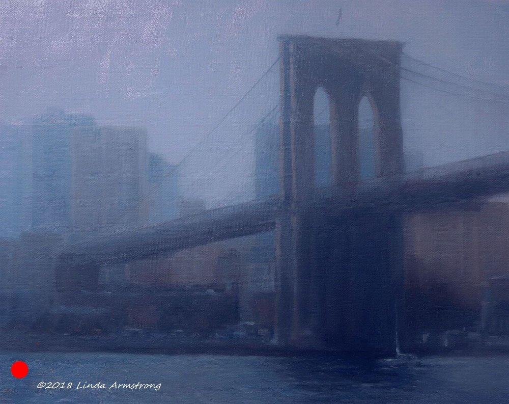 East River Morning