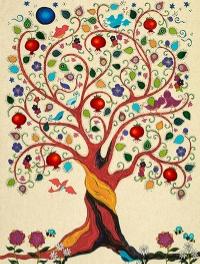 Art by Karla Gudeon