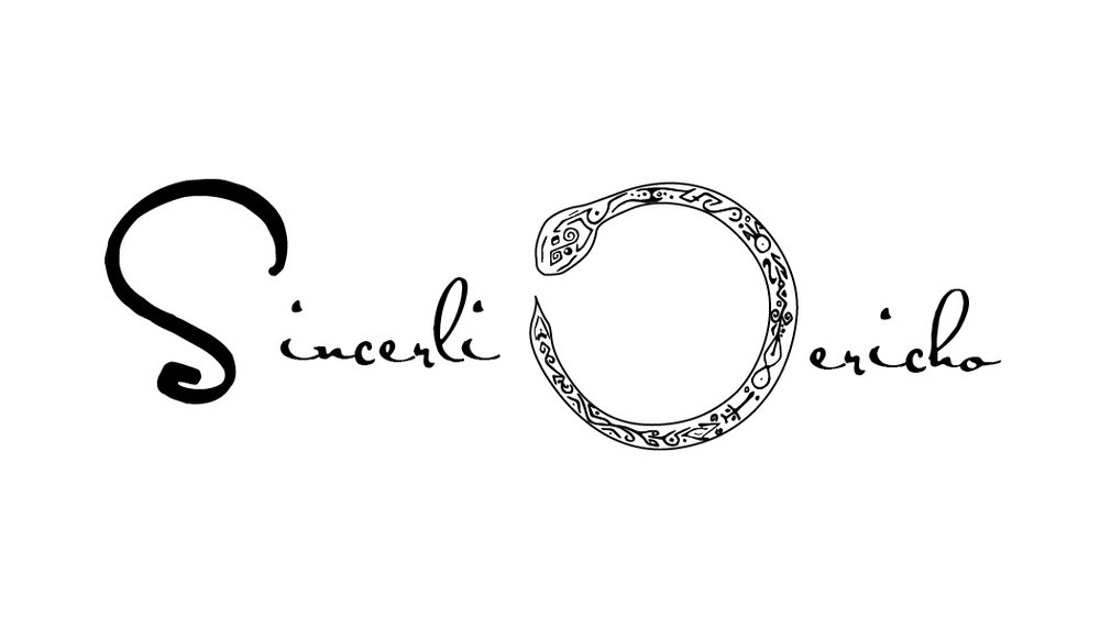Logo for Sincerli Jericho Jewelry