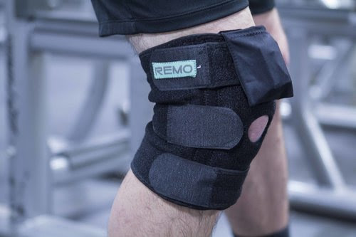 Remo Haptics Knee Sleeve