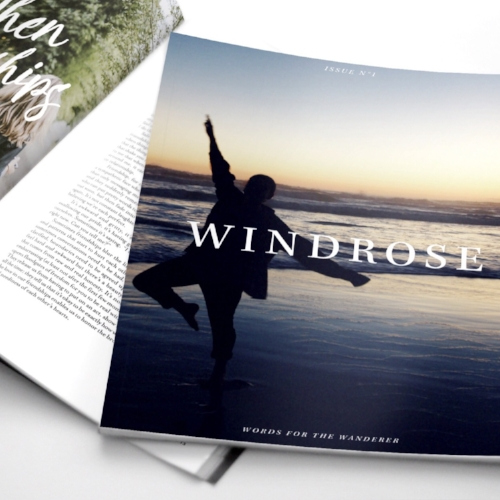 Windrose Magazine