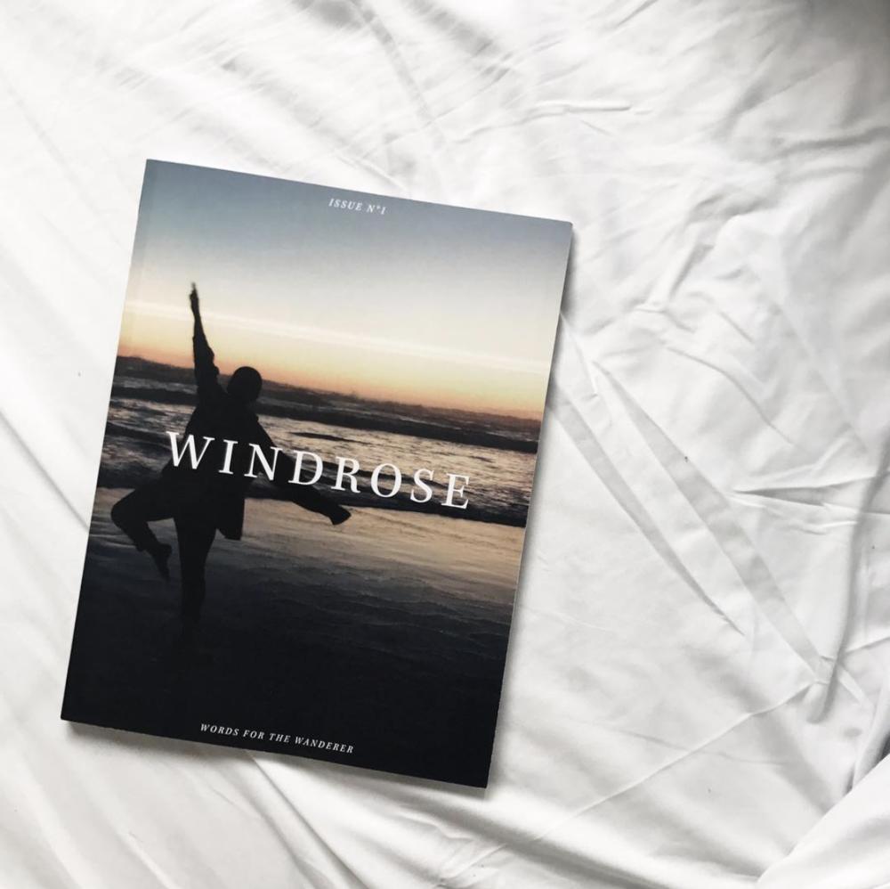 Windrose magazine - Design DirectorSummer 2017
