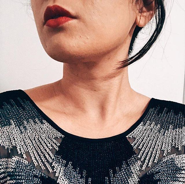 Wit beyond measure is woman's best treasure. 💙 #ravenclaw #selfie #selfportrait #verilymoment #dailylook #dailydarling #lovelydress #bcbg #redlips #milkfoundation #photography #creativeeveryday #photoshoot #self #pose #bossbabe