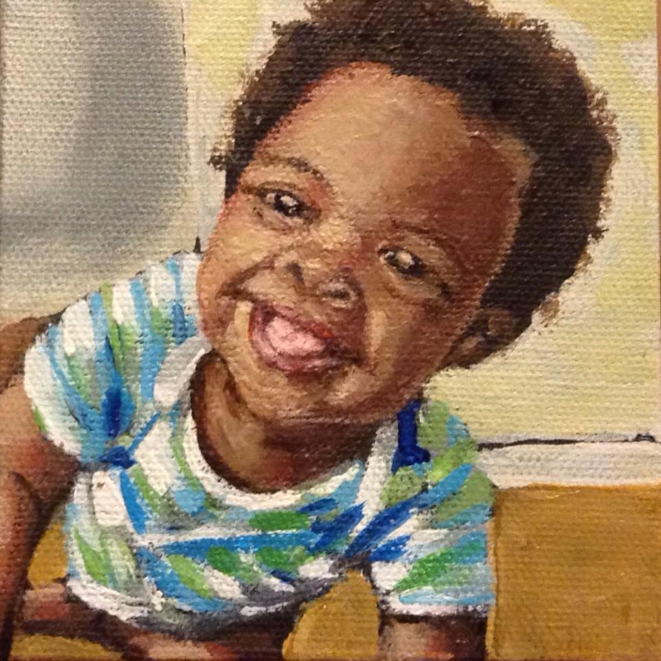 Baby Nephew 2