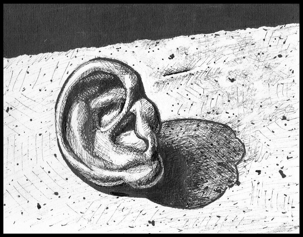 Always Hear to Listen