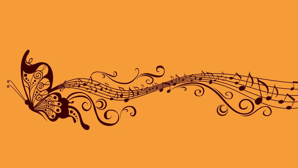 Cool Wallpaper Music Musical - musical_butterfly_notes_score_abstract_vintage_hd-wallpaper-1727645  You Should Have_51671.jpg?format\u003d2500w