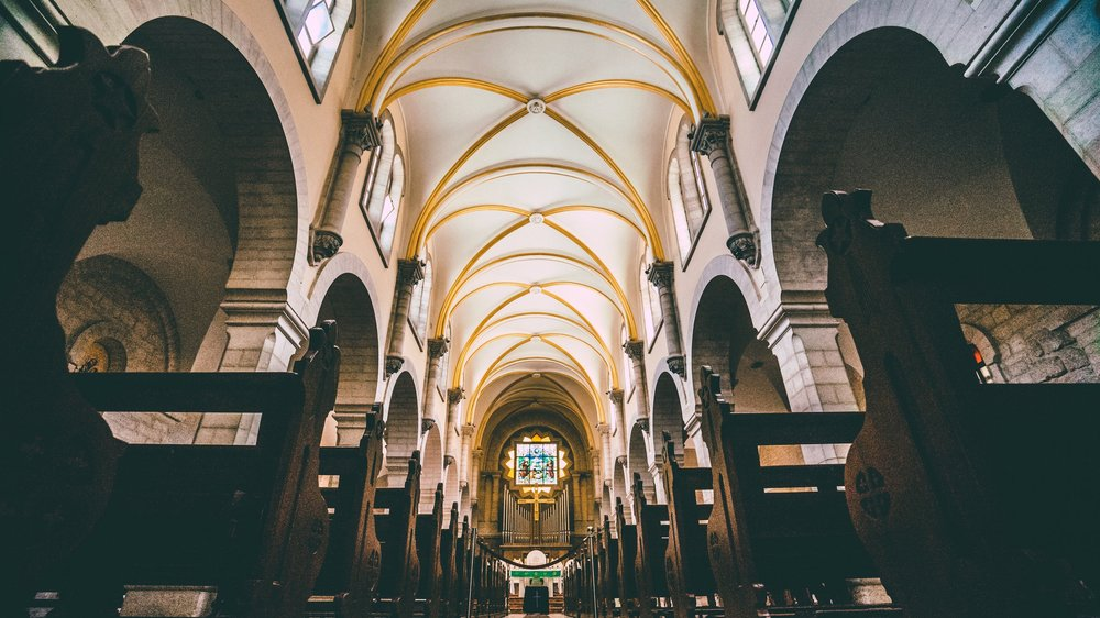 History of the Christian Church - Podcast