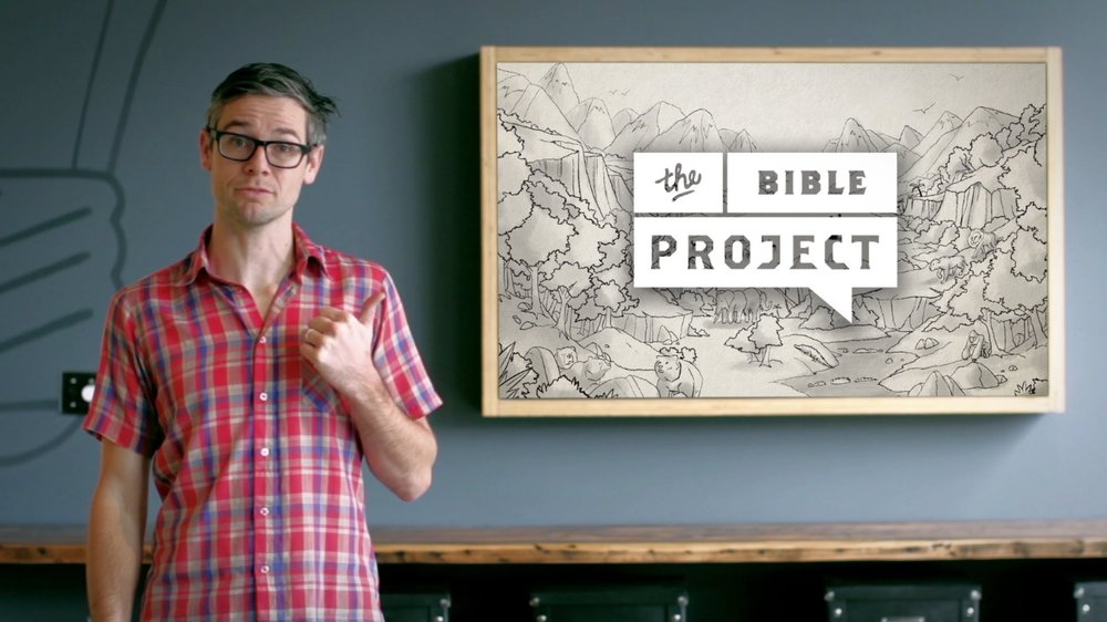 The Bible Project - Podcast