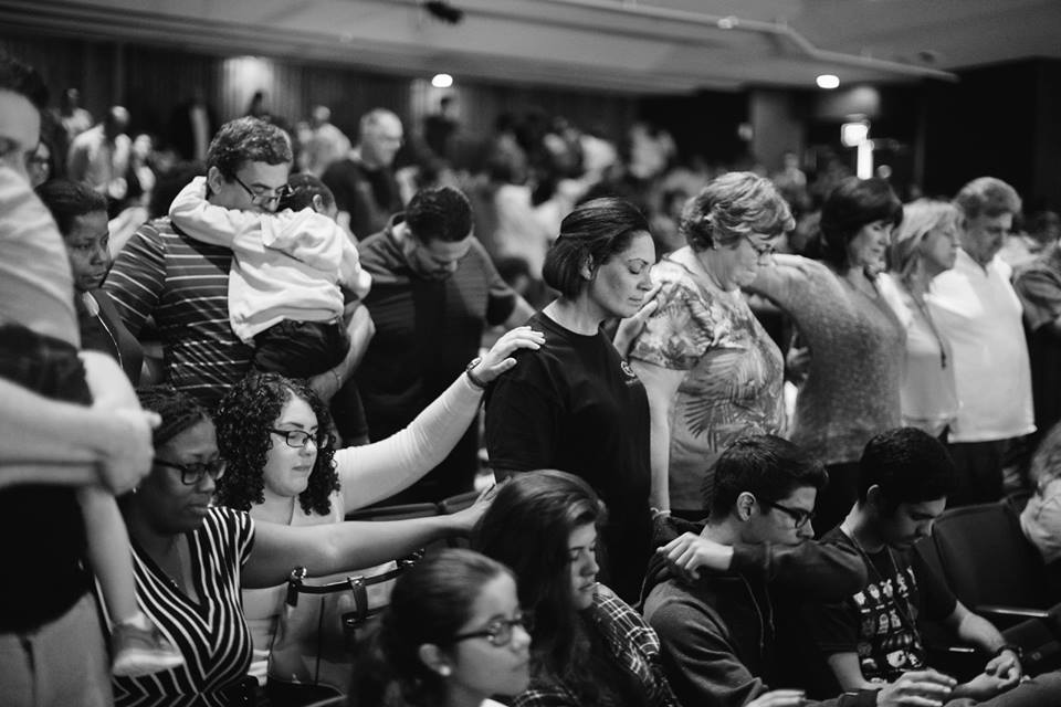 3. Worshiping God - June 2-9, 2019