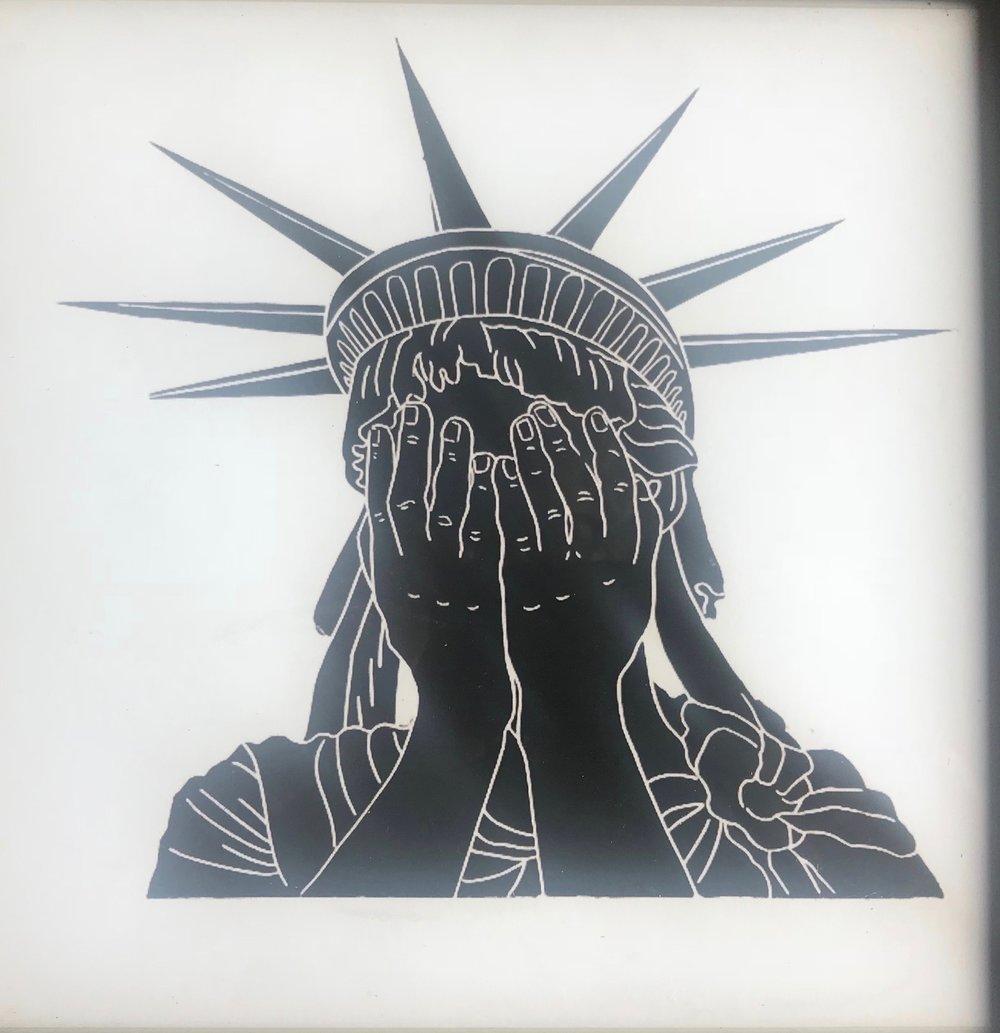 Artist: Sally Gilchrist