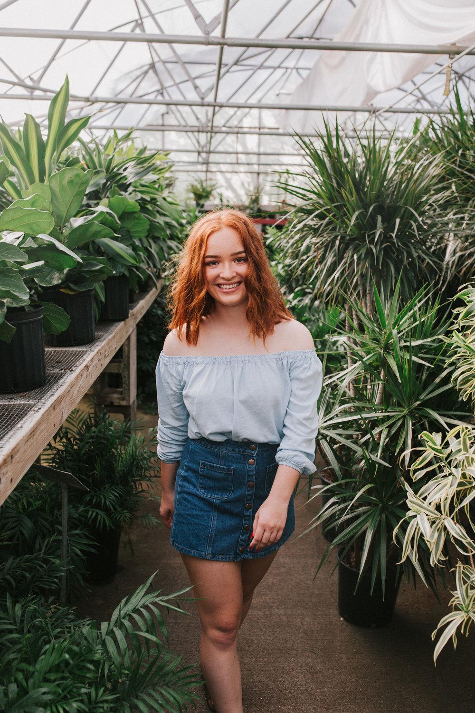 Abby | 2018 Senior