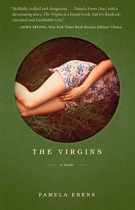 the virgins book cover