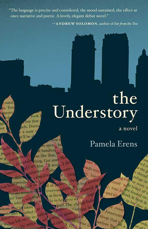 the understory book cover