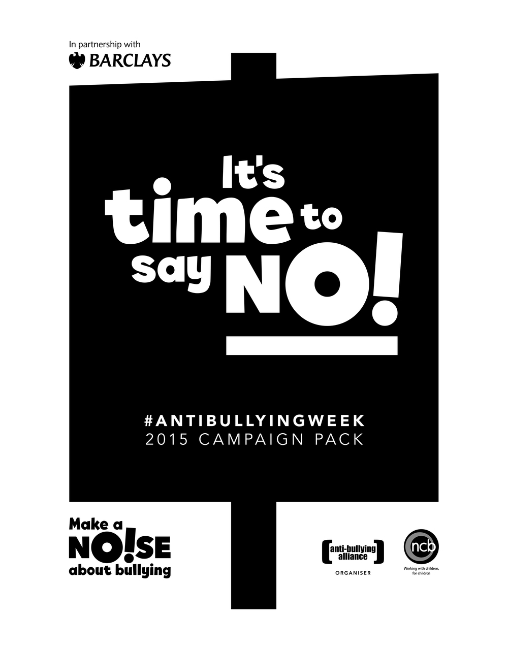 CLICK HERE TO VIEW THE ANTI BULLYING ALLIANCE CAMPAIGN PACK FOR 2015!