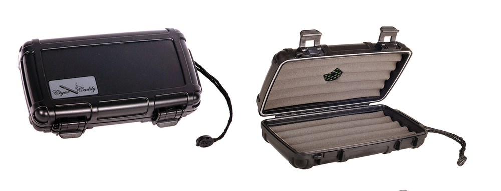 CCT5 Travel Humidor