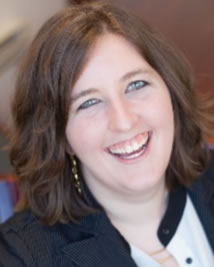Amy Russell Implementation Coordinator