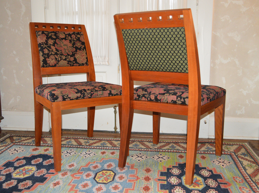 FROM REPAIRING DINING ROOM CHAIRS THAT WOBBLEu2014TO RESTORING ANTIQUE TABLES,  I CAN HELP YOU EXTEND THE LIFE OF YOUR FINE FURNITURE.