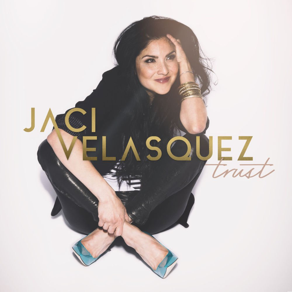 "Jaci Velasquez ""Praise The King"" ""I Will Call"""