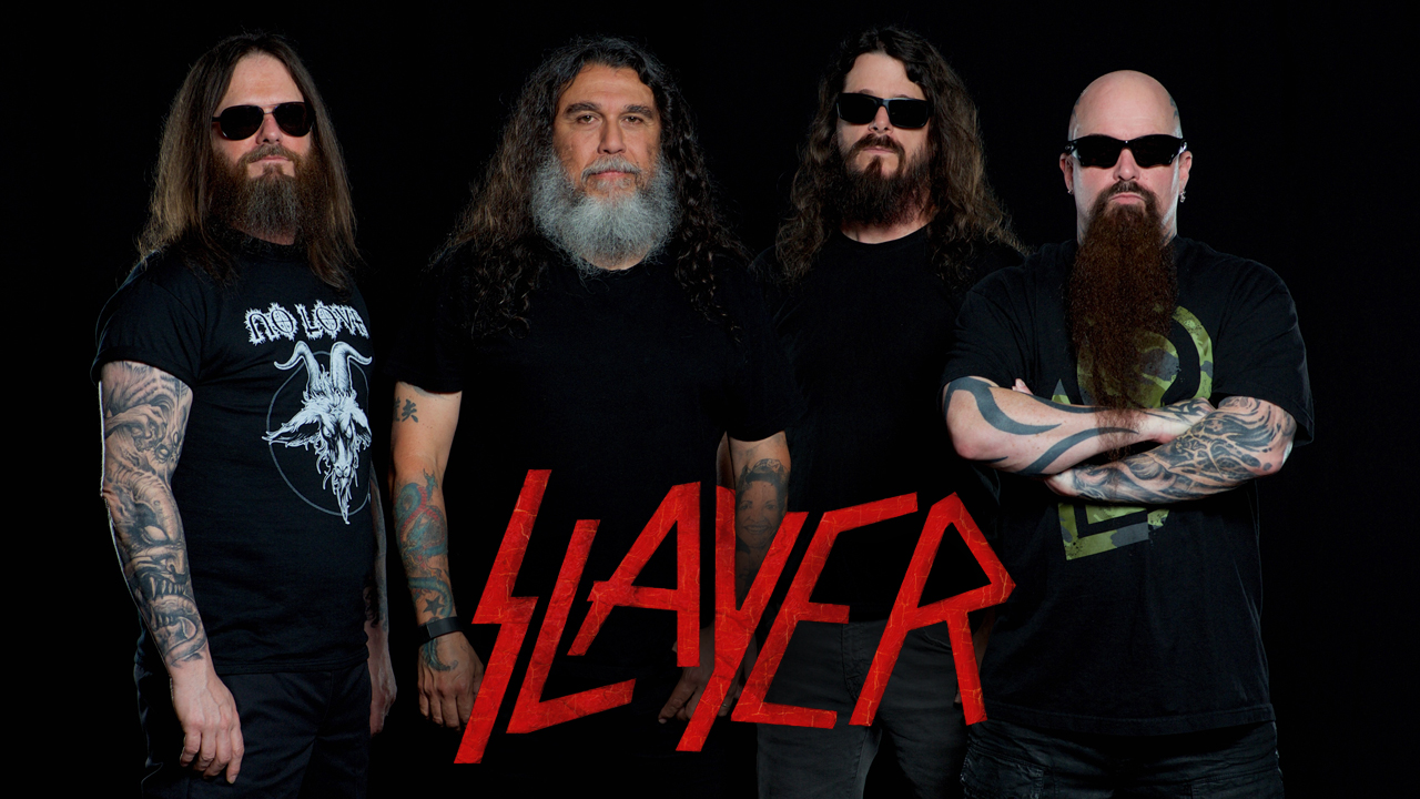 Image result for slayer