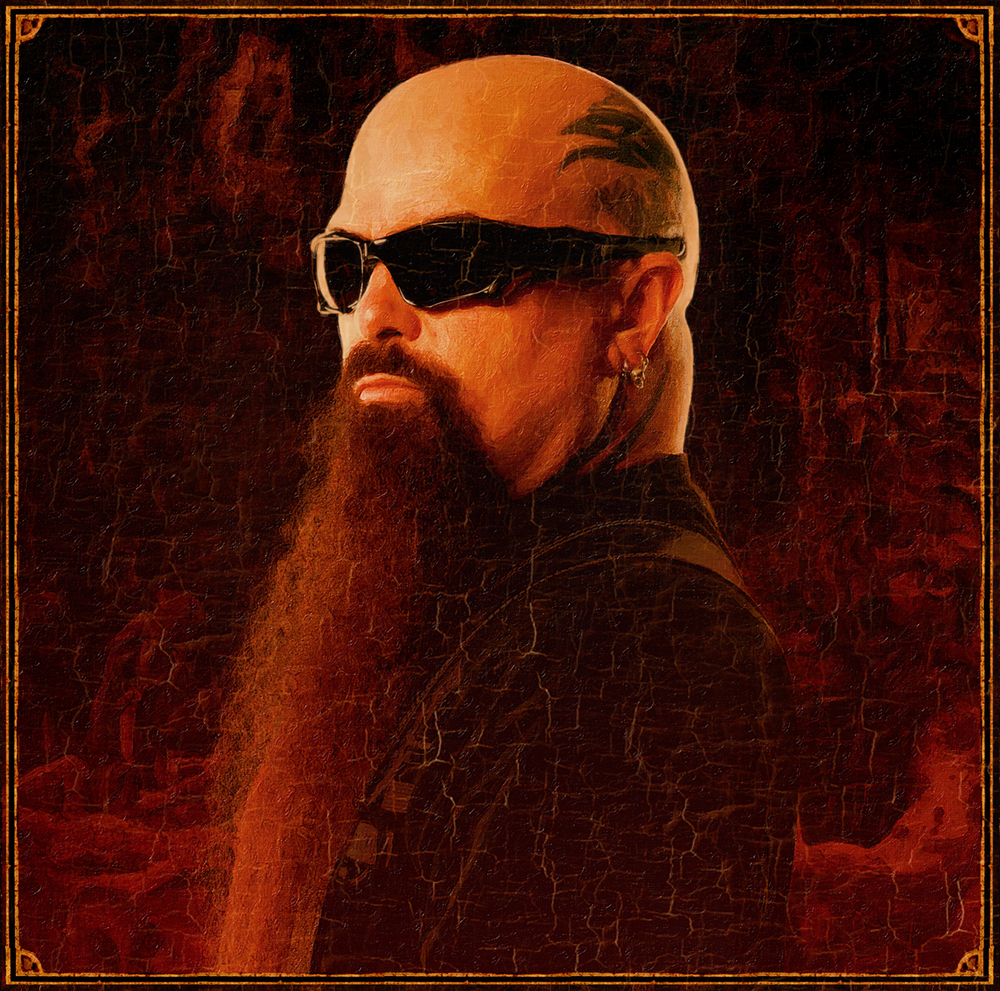 Kerry King - Guitars