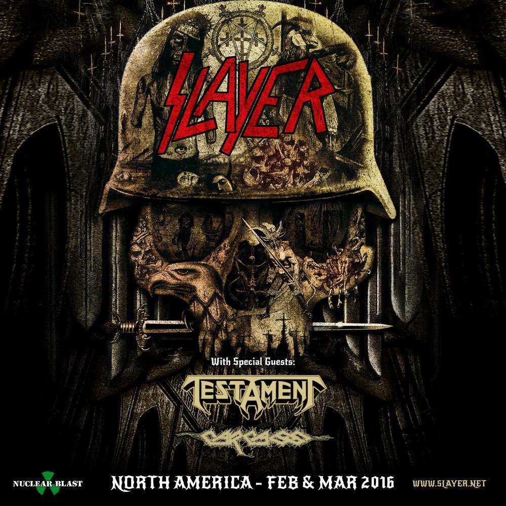 The Heavy Tour Dates Uk