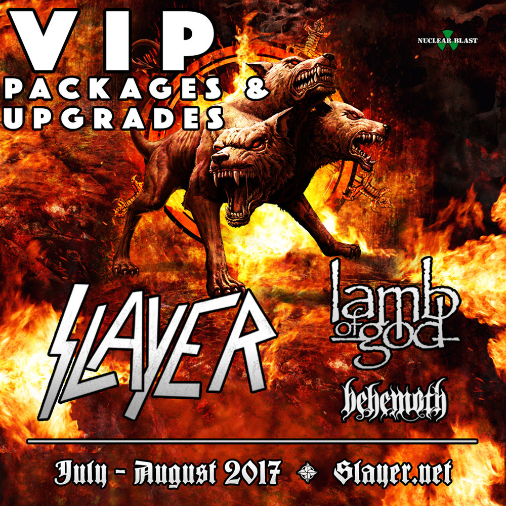 Vip Packages And Vip Package Upgrades Available Slayer