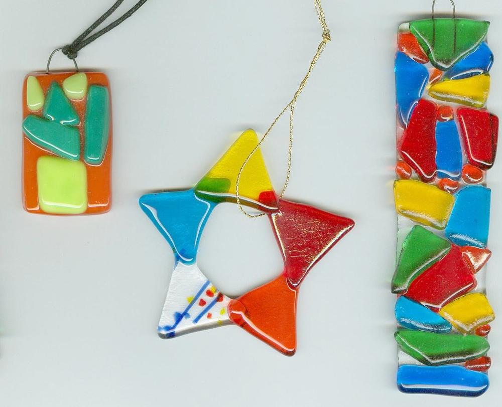 necklace, star & suncatcher.jpg