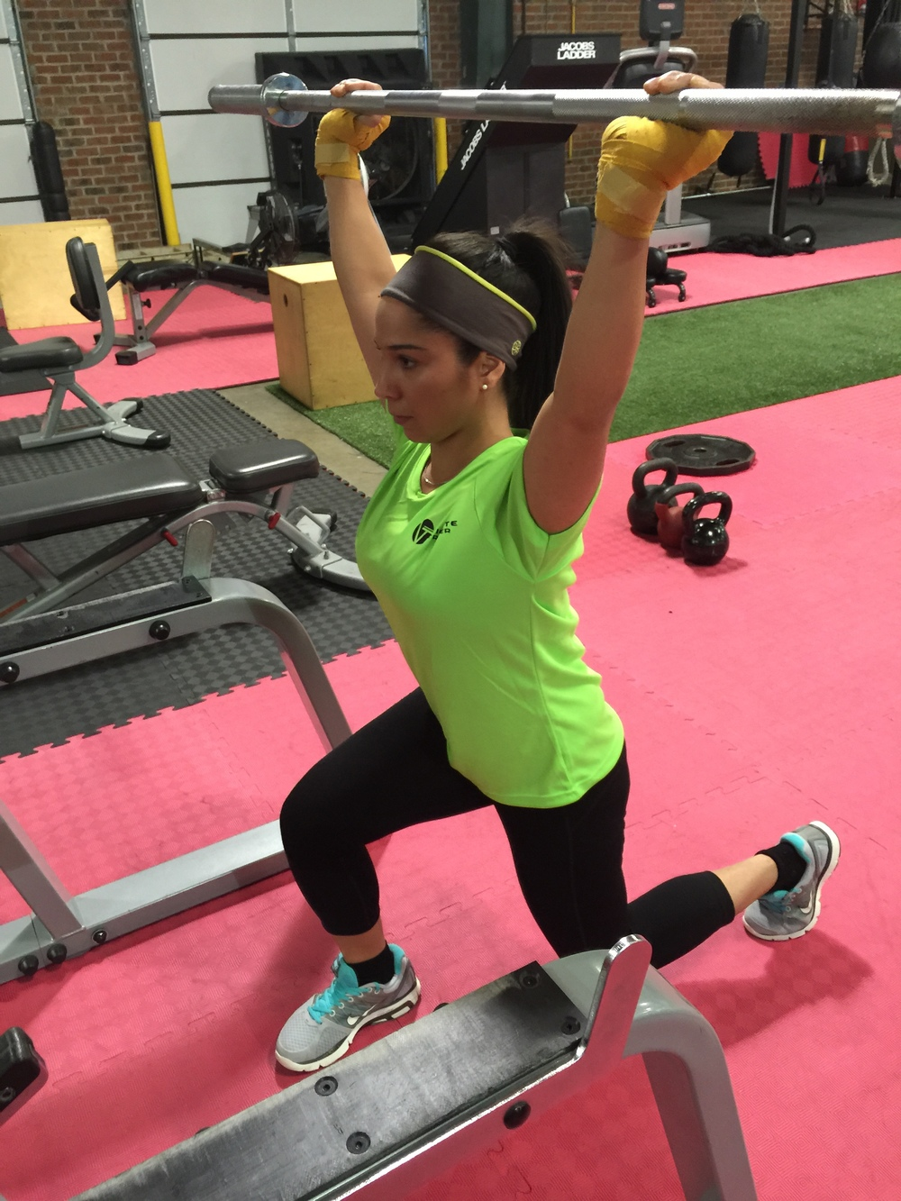 Personal Training experts in North Carolina