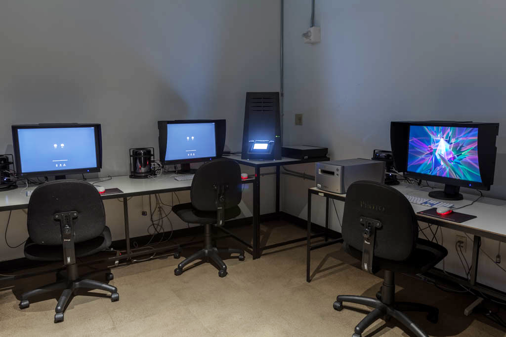 The Arbus Lab