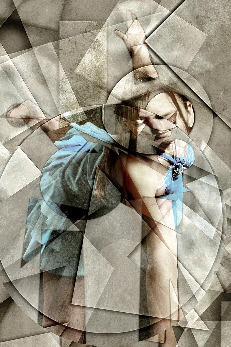 Geometric Dance #6
