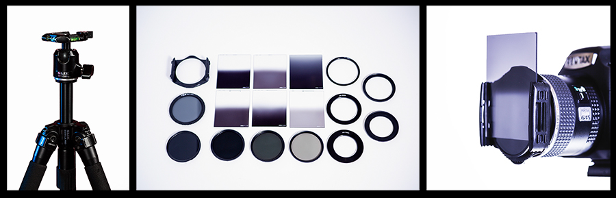 Camera Levels (Canon 5D Mark III, Spirit Level, Pentax 645Z)