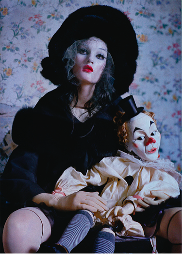 Tim Walker, Untitled, October 2011