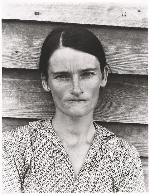 After Walker Evans 1981 - Sherry Levine