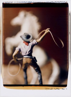 David Levinthal Untitled from the series Wild West 1994.jpg