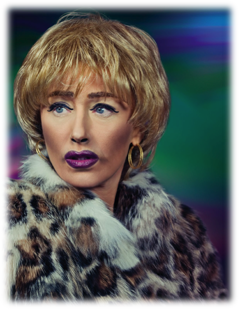 Figure 7. Cindy Sherman