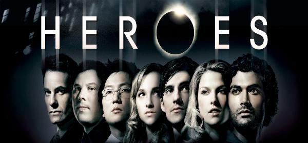 heroes s01e01