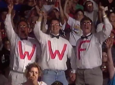 Curb your enthusiasm, fellas.